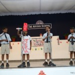 The Aryan School Dehradun