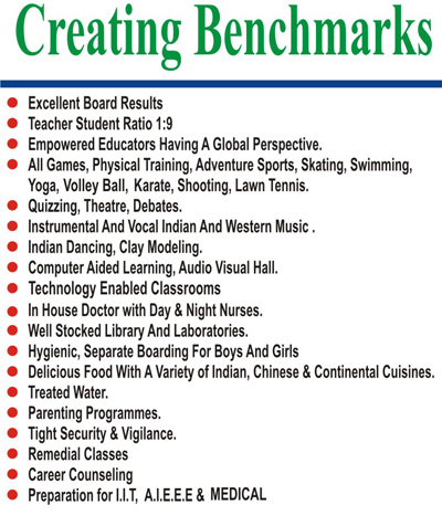 creating-bechmarks