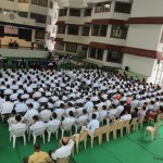 Frank Anthony Memorial All- India Inter -School Debate Competition